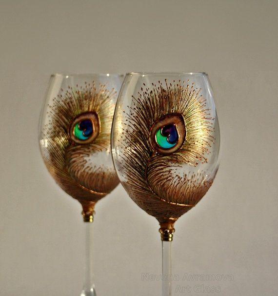 Résultats de recherche d'images pour «paon en verre»
