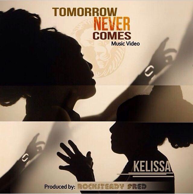 """Tomorrow Never Comes"""