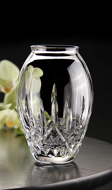 Waterford Crystal Giftology 5 Lismore Candy Bud Crystal Vase In 2020 Waterford Crystal Vase Crystal Vase Bud Vases
