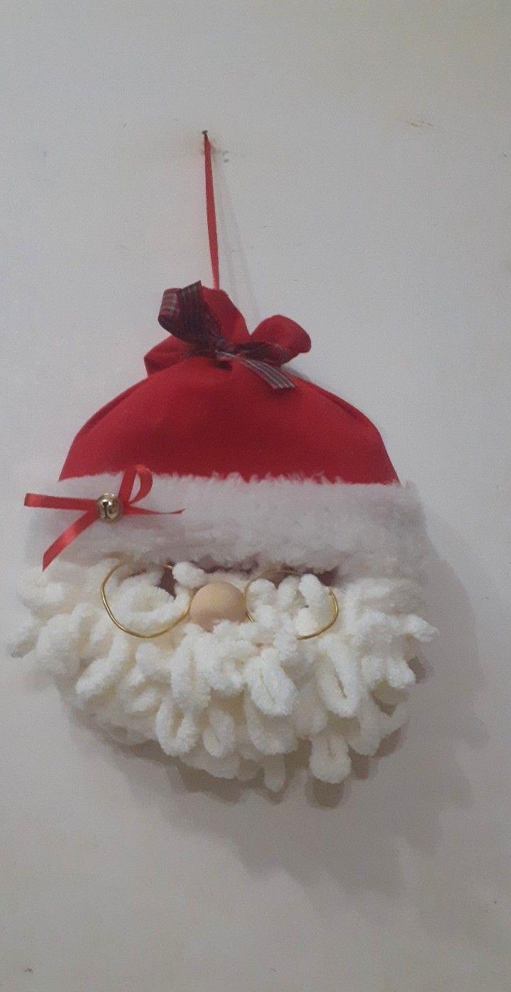 Photo of #Ghirlanda #natalizia #babbonatale #festeinarte? #idee_amigurumi