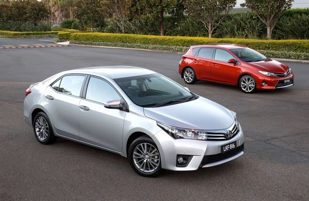 Review 2016 Toyota Corolla ZR auto Pinterest