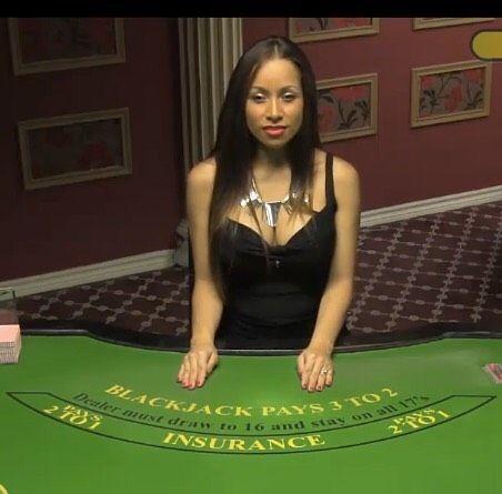 Macau Casino Girls