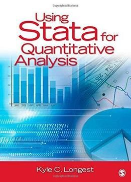 Using Stata For Quantitative Analysis Pdf  Mathematics