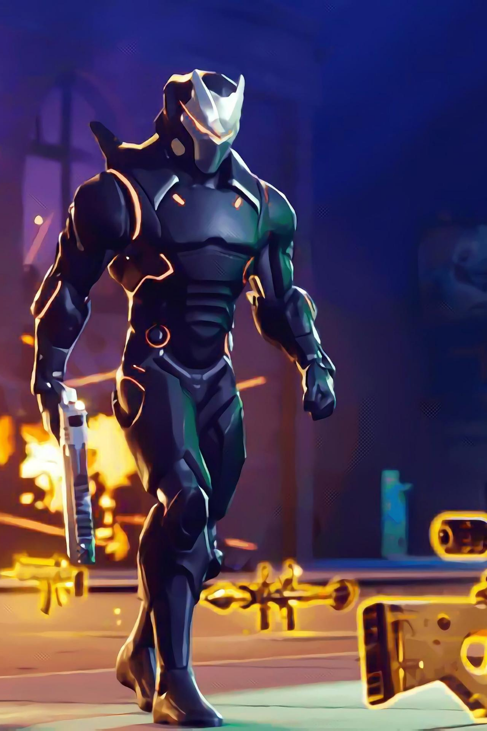 Omega Outfit Fnbr Co Fortnite Cosmetics Fortnite Image Image Icon