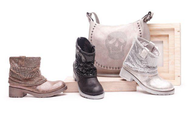 Buty Ccc Kolekcja Wiosna 2014 Shoes Boots Cowboy Boots