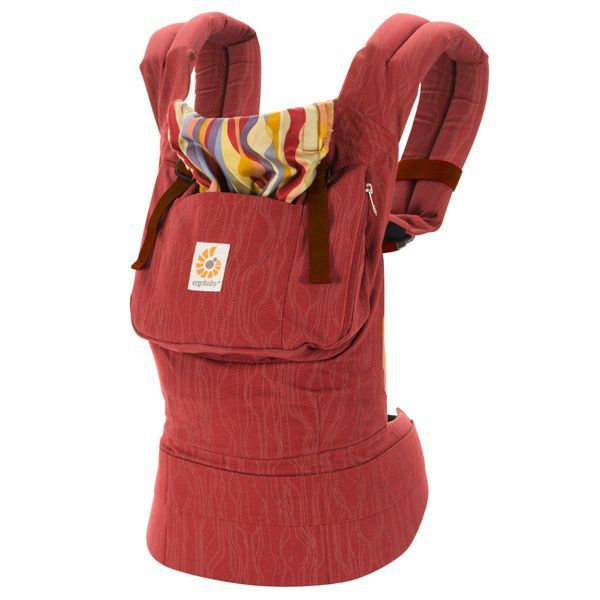 Ergobaby Original Collection Baby Carrier Bcog Parent