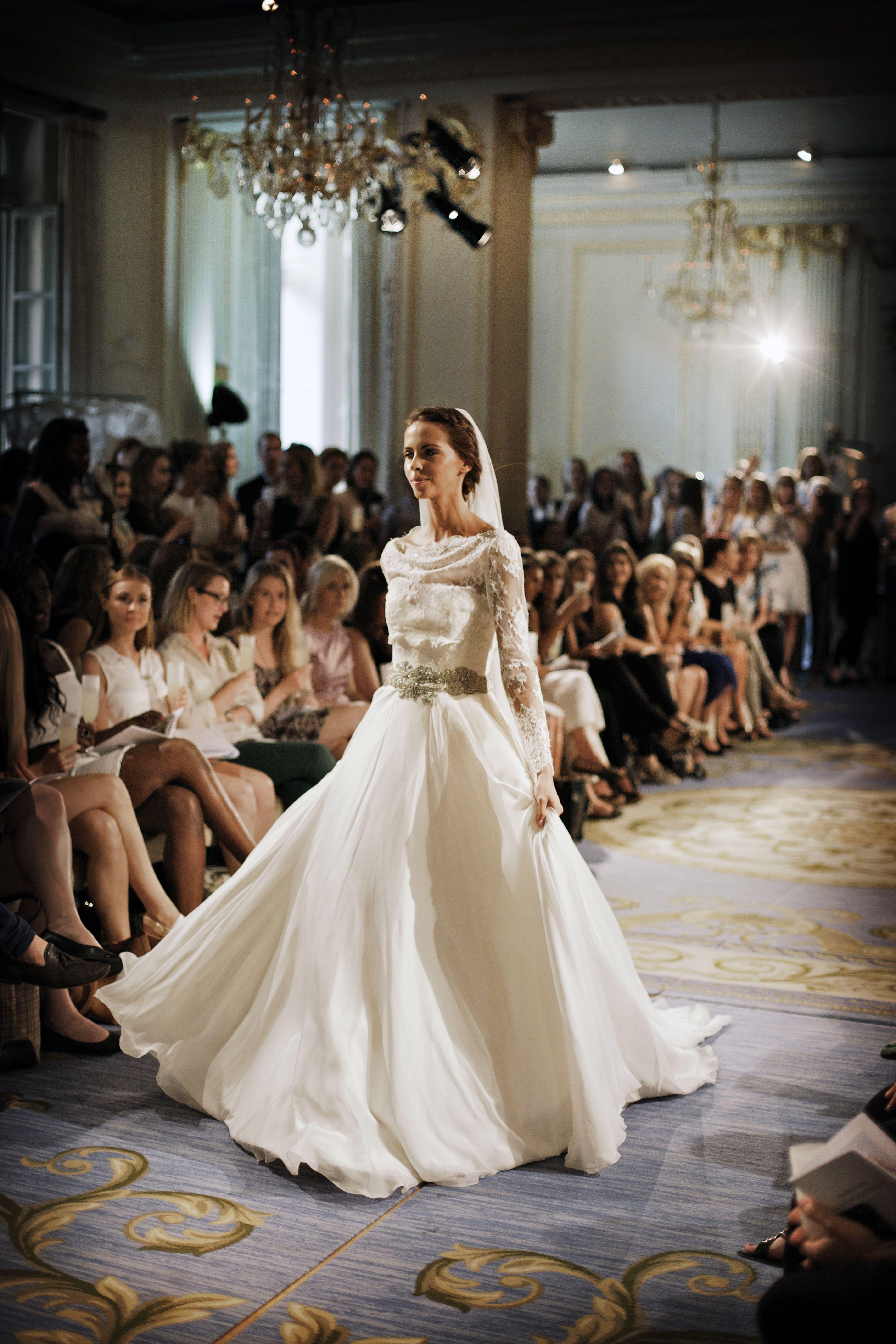 Mirror Mirror Couture Mandarin Oriental Hyde Park/Bride Magazine www ...