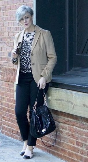 Outfit women Over 40 Collection 33