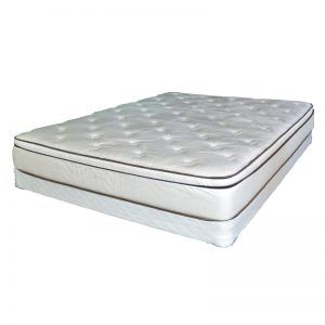 The Felicity Memory Foam Mattress Is Made With Firm Support Foam And A Layer Of Memory Foam On The Top Layer For Co Memory Foam Mattress Foam Mattress Mattress