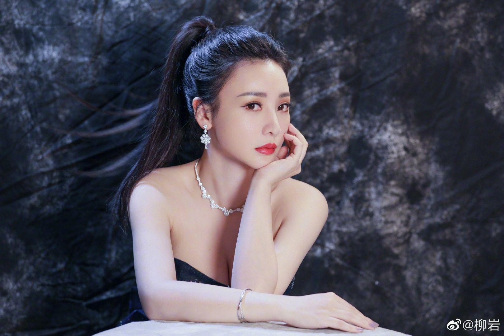 Ada Liu Yan (柳岩) from Hunan, China - Lenglui #99 | Pretty