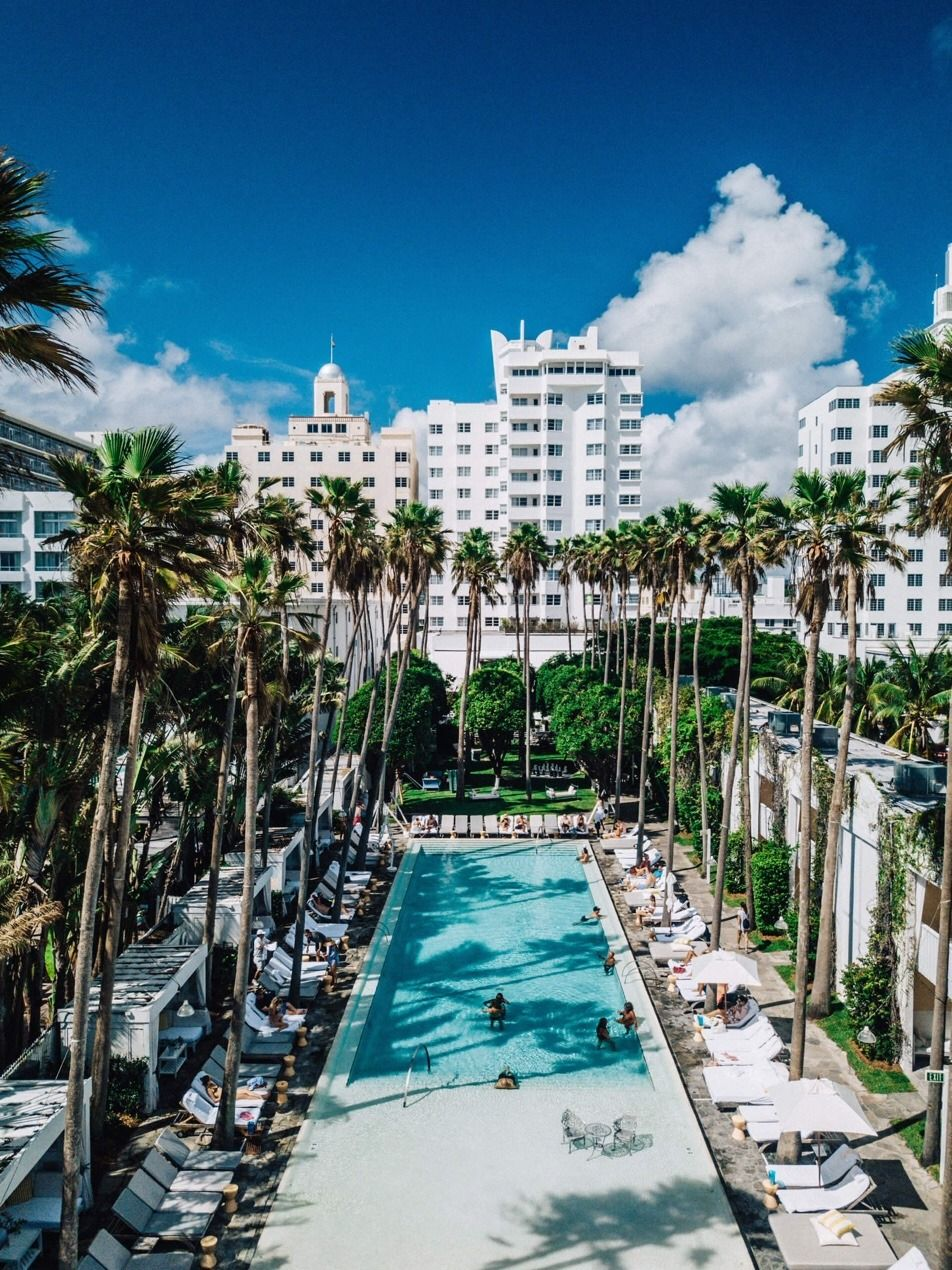 Delano South Beach By Miamifeelings Miami Florida Miamibeach Sobe Southbeach Brickell