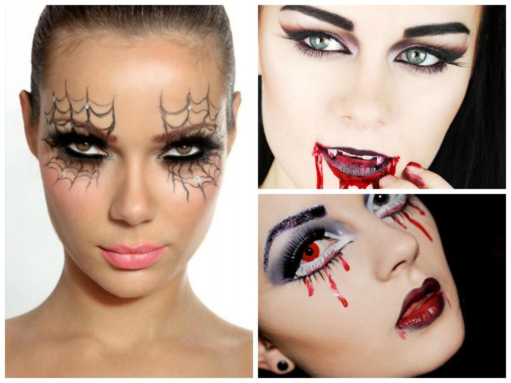 explore scary halloween makeup halloween eyes and more - Scary Halloween Eye Makeup