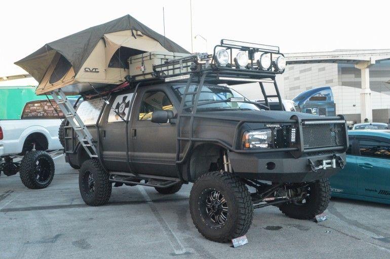 Idea by Ddraig on Trucks, Ford excursion, Hunting