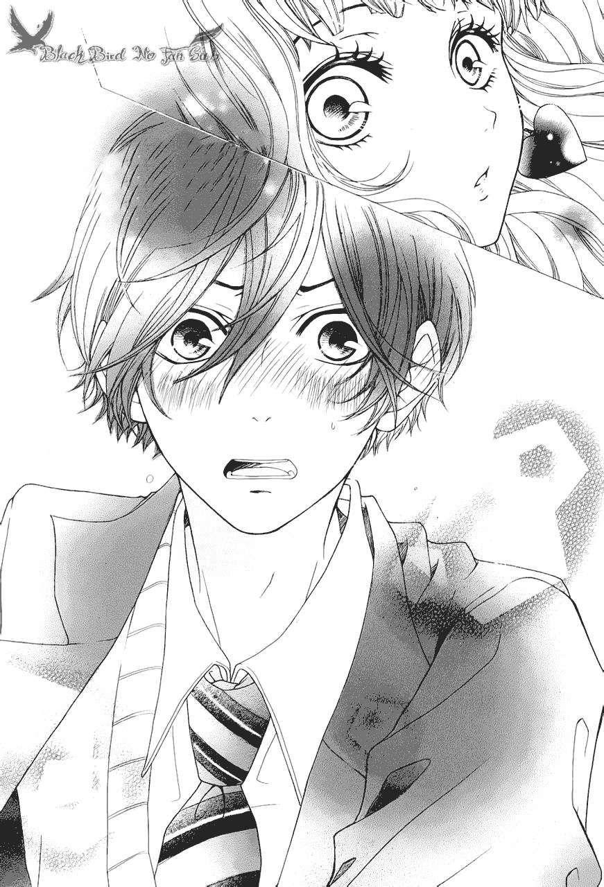 Manga Gekou Jikoku Made Ato go Fun Capítulo 0 Página 34
