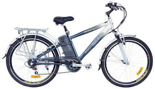 492ad0c3b23 Powacycle Salisbury LPX Electric Bike Powacycle http://www.amazon.co.