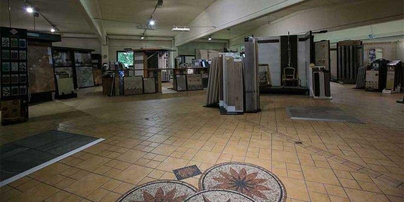 Il Discount della Piastrella | showroom | Piastrelle