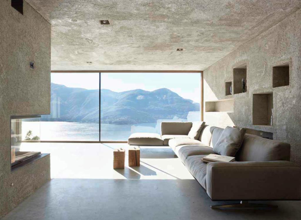 Italian Alps House Tour | @tessaneustadt