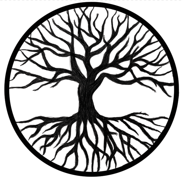 Tree Of Life On Behance Clipart Best Tree Of Life Artwork Life Drawing Tree Of Life Images