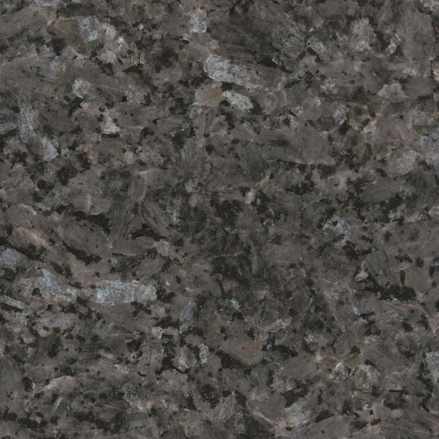 Sensa Blue Pearl Granite Kitchen Countertop Sample Lowes Com In