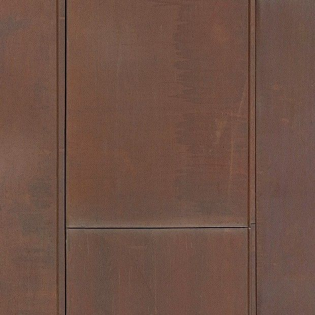 Texture 305 Copper Wall Cladding Square Texture Wall Cladding Cladding Metal Facade