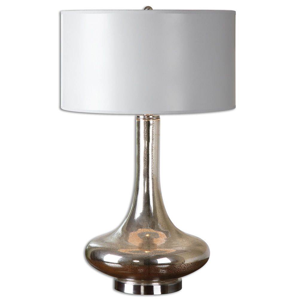Fabricius Table Lamp 26200 1 Uttermost Company Lighting From Furnitureland South