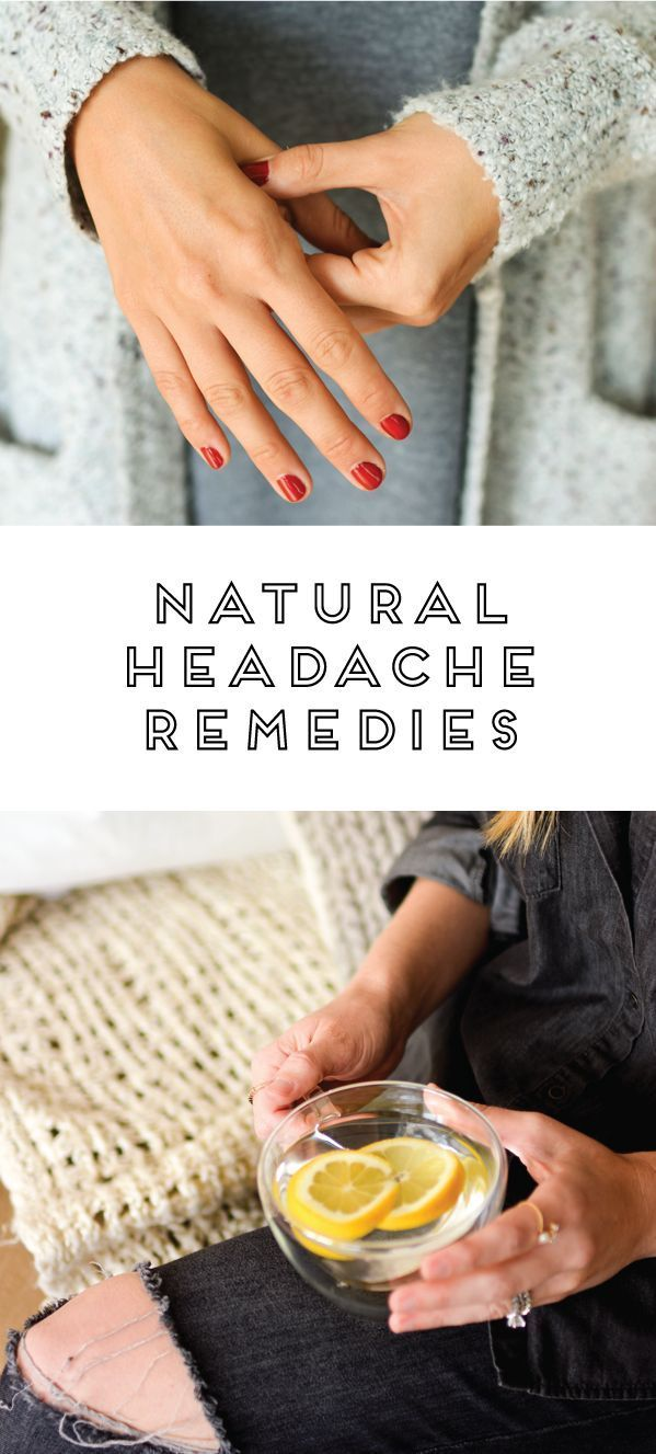 5 Natural Remedies For Headaches recommendations
