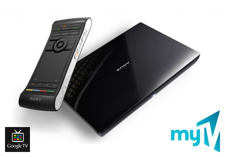 You Can Find Mytv On Sony Internet Player Tv Nsz Gs7 With Google