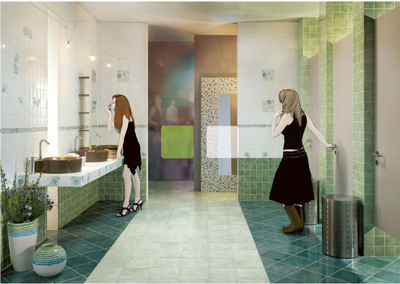 Academy Tiles - project 3135