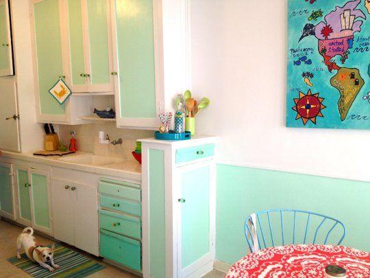 "Jade's ""Bright and Fun"" Room"