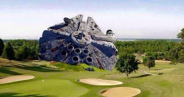 Geez Harrison Ford!