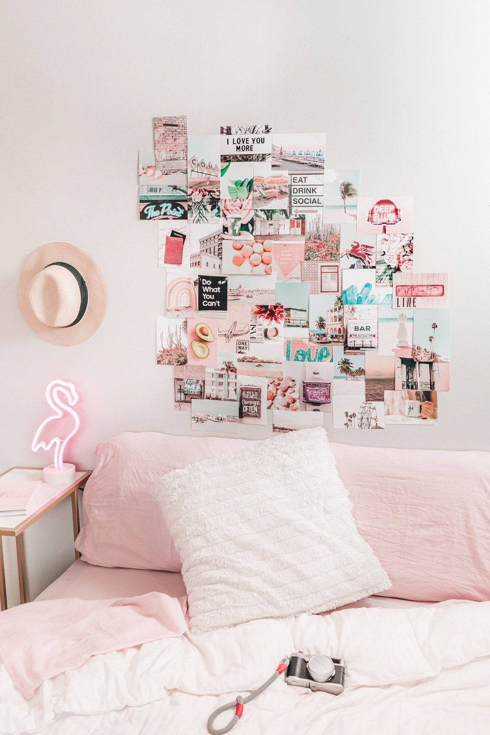 Pin On College Bedroom design size 4x6