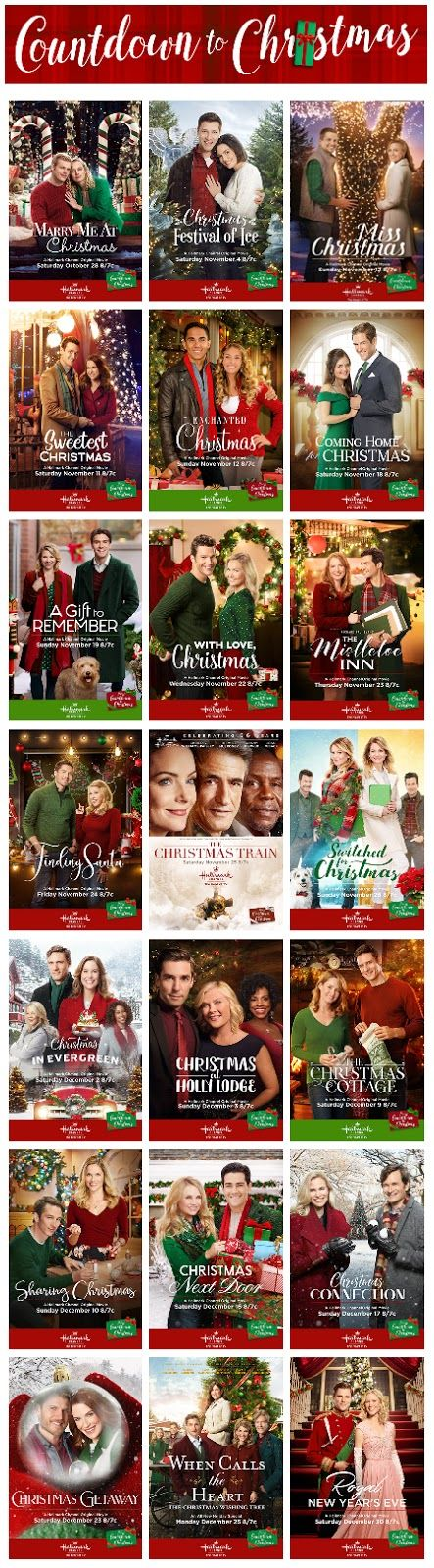 Andrew Walker Snowed Inn Christmas.Its A Wonderful Movie Your Guide To Family And Christmas