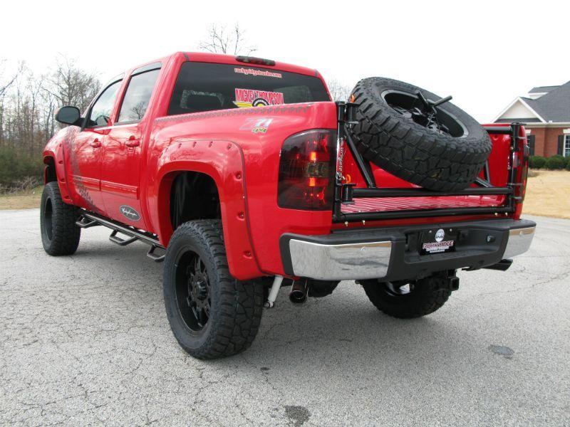 Custom Lifted 4x4 Truck Trucks Offroad Trucks Chevy Suv