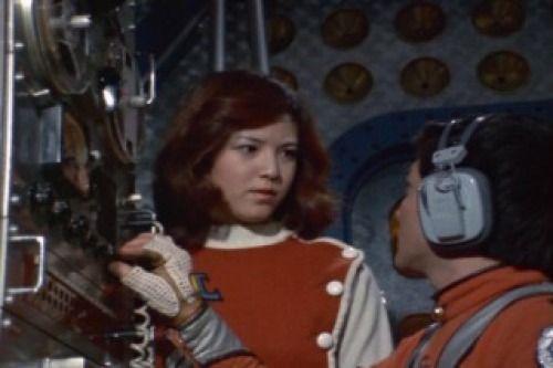 Ai Tomoko (藍とも子) 1954-, Ja...