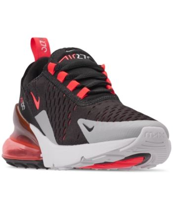 outlet online popular brand best Boys' Air Max 270 Casual Sneakers from Finish Line in 2019 ...