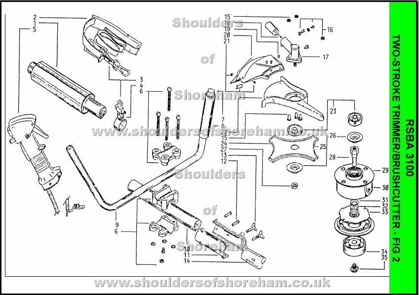 Ryobi 720r Fuel Line Diagram Combination Double Switch Pin 990r On Pinterest Simple Wiring 790r