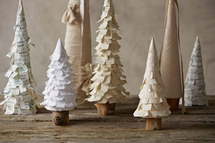 60 Adorable Mini Christmas Trees To Jazz Up Your Christmas Mini