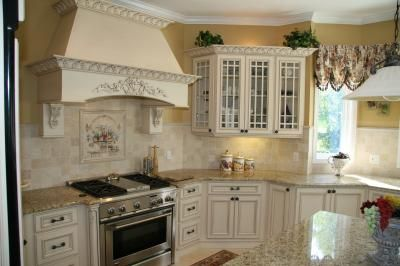 Pioneer Cabinetry Dealer Photos Painted And Glazed Kitchen Entrancing Kitchen Cabinet Packages Review