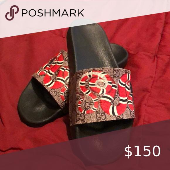 Gucci, Flip flop sandals