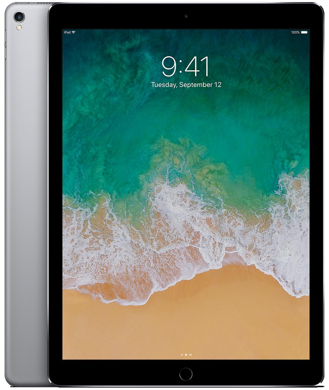 12 9 Inch Ipad Pro Wi Fi 256gb Space Grey