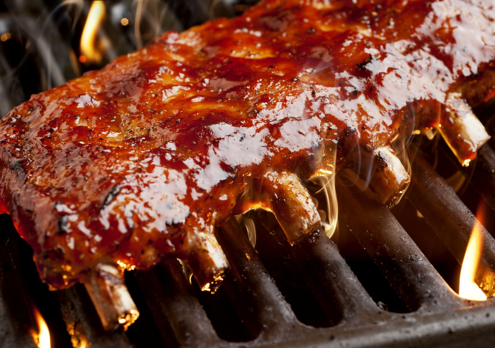 recipe: southern bbq sauce recipes for ribs [1]