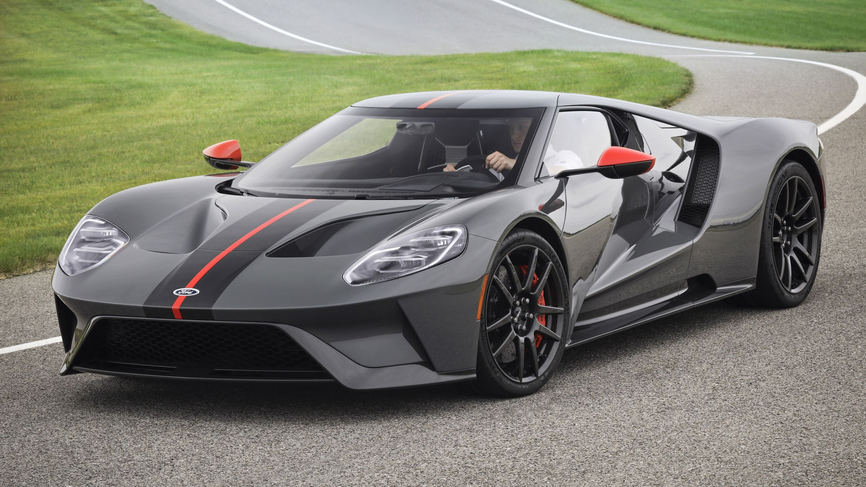2019 Ford Gt Carbon Series Top Speed Ford Gt Ford Trucks