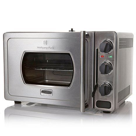 Wolfgang Puck Pressure Oven Instruction Manual Pressure