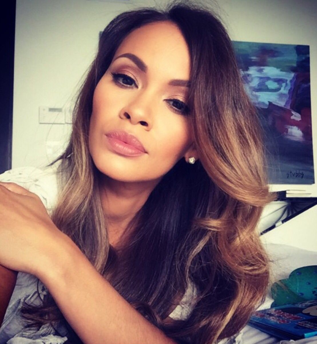 Cleavage Evelyn Lozada naked (28 photos), Topless, Hot, Instagram, swimsuit 2017
