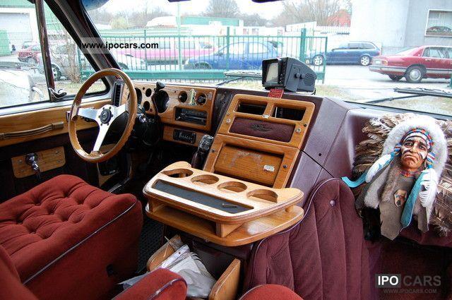 Pin By Alex Gonzalez On Car Stuff Gmc Vans Chevy Van