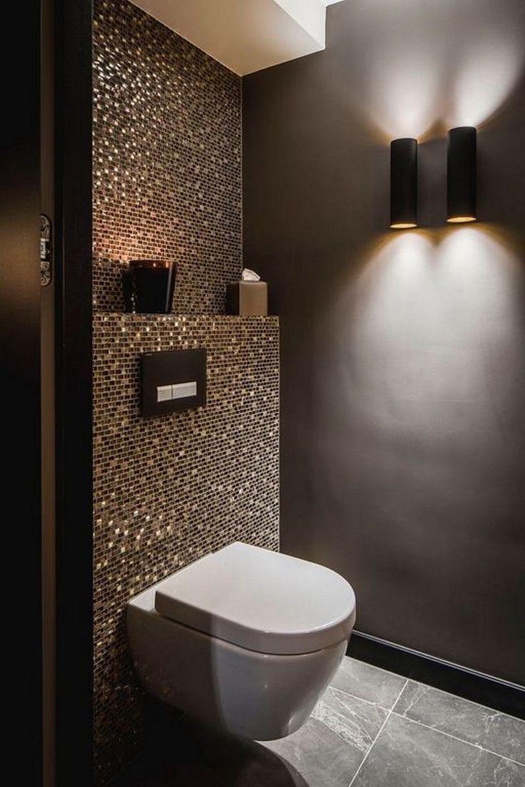 50 Erstaunliche Restaurant Badezimmer Ideen Fur Besucher Um Sich Bequem Zu Fuhlen Badezi Restaurant Bathroom Bathroom Interior Design Bathroom Interior