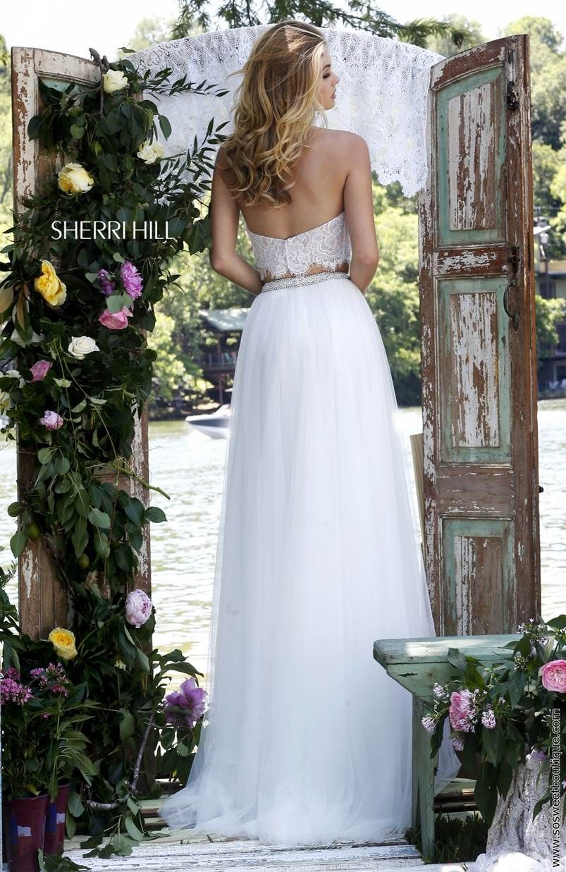Sherri hill prom dresses style prom dresses pinterest