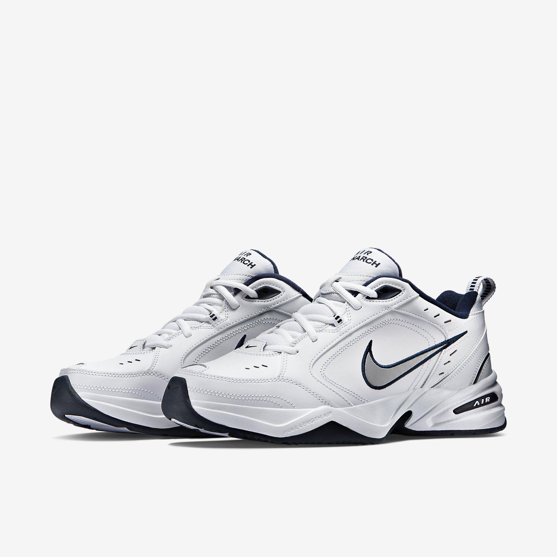 quality design fbd20 8125b Nike Air Monarch IV (Extra-Wide) Men s Training Shoe. Nike Store