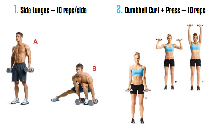 [WOTM, 10/2014] Overhaul Your Physique And Obliterate Fat With The Turbocharged Metabolism Workout — Lean It UP Fitness