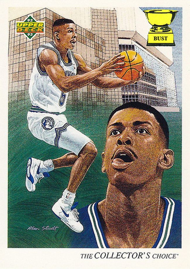 da89d0b37f08a 21 vintage NBA basketball artwork cards